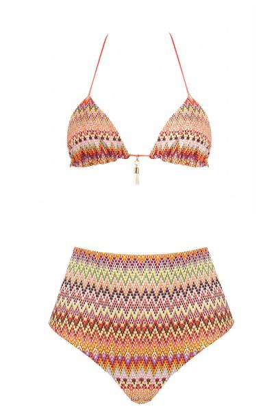 Bikini Beliza KATE triangle aztek deauville