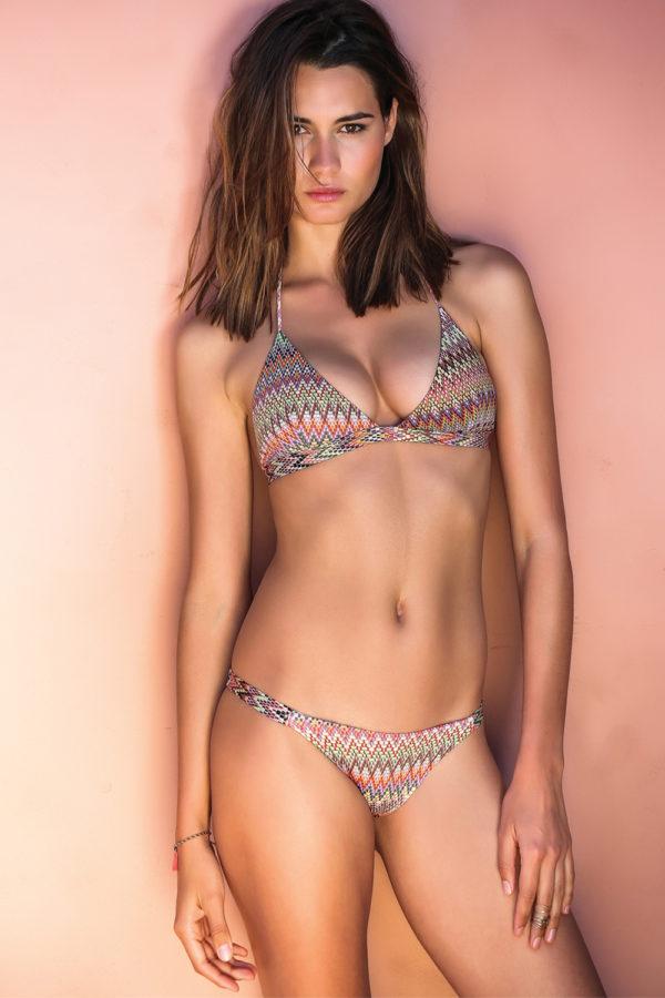 bikini beliza LISA bikini triangle aztek