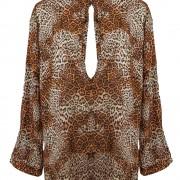 chemise léopard beliza