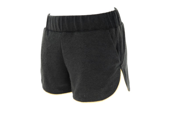 Short Beliza ENOLA sponge black