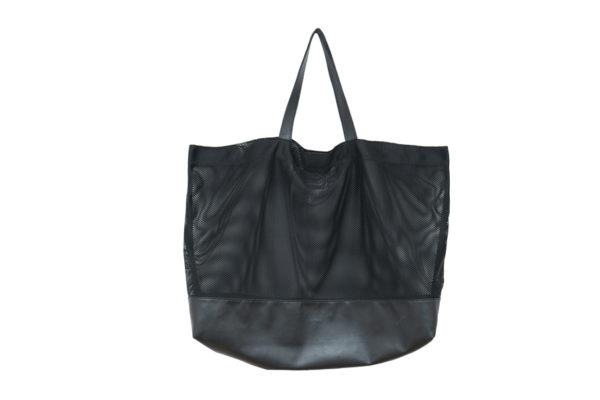 Bag Mesh Black