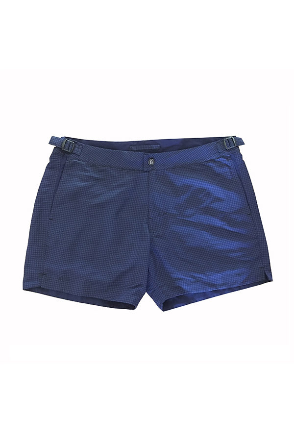 John short court navy