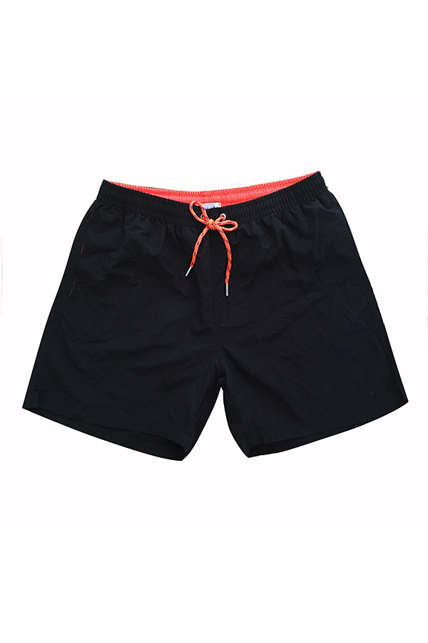 Michael short black