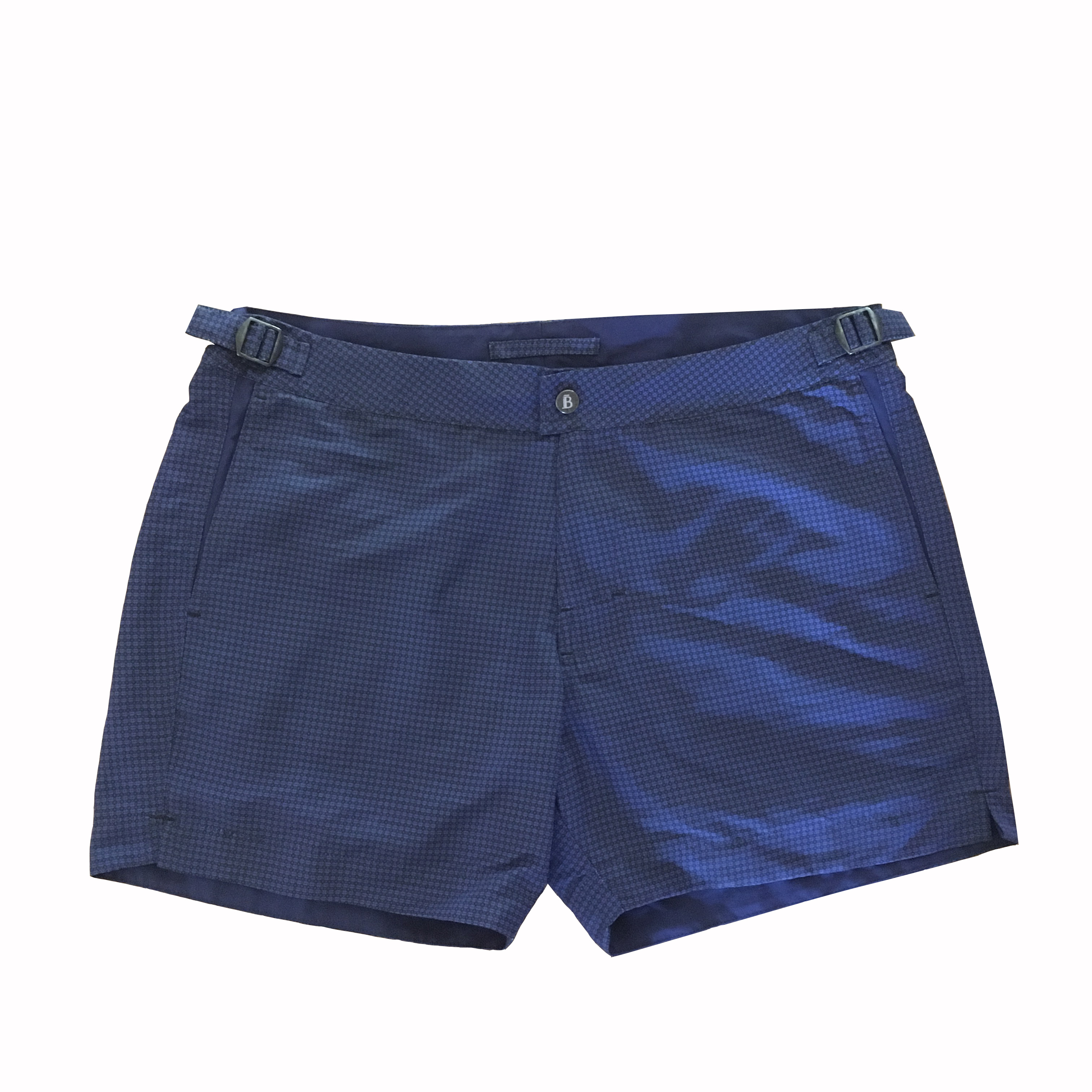 Beliza JOHN Navy Short