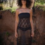 BELIZA-DRESS-BUSTIER-CROCHET-BLACK