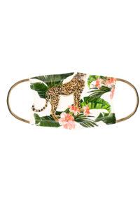 mask leopard -3