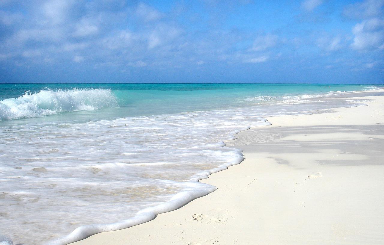 Voyage : Les 5 plus belles plages d'Amérique latine